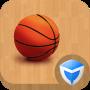 icon AppLock Theme - Basketball