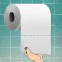 icon Toilet Paper