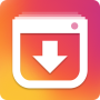 icon Video Downloader for Instagram