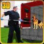 icon Crazy Dog Animal Transport 3D