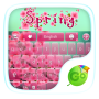 icon Spring Go Keyboard Theme