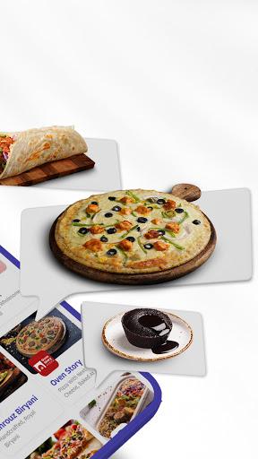 FAASOS - Memesan Makanan Secara Online