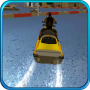 icon Water Motorcycle 3D