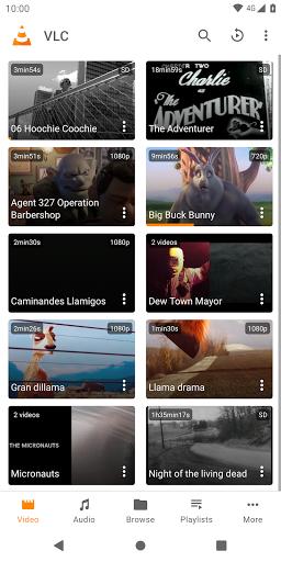 VLC untuk Android