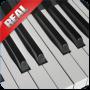 icon Musical Piano Keyboard