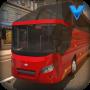 icon City Bus Simulator 2015