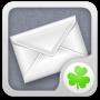 icon GO Email Widget