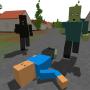 icon Pixel Zombies Hunter 2