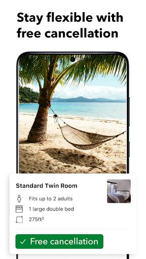 Booking.com Hotel Liburan