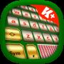 icon Casino Keyboard